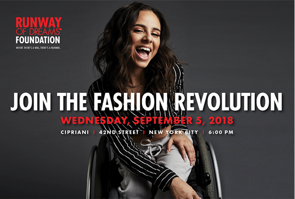 A Fashion Revolution